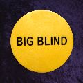 Big Blind Button 49mm diameter
