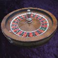 80cm Roulette Wheel 2nd hand (Very Good condition)