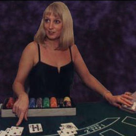 Croupier Booking Fee